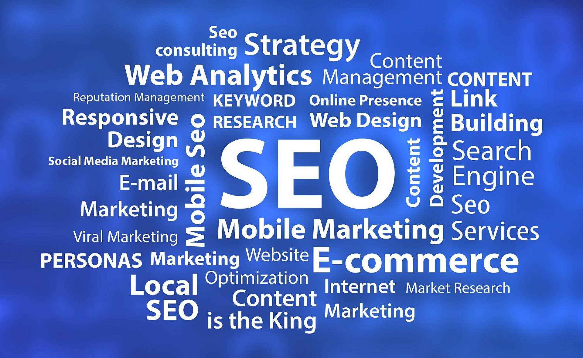 Start Your SEO Strategy TODAY